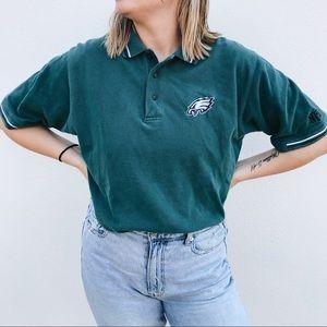 Philadelphia Eagles NFL Polo Shirt